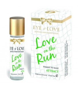 EYE OF LOVE PERFUME DE FEROMONA ROMANTIC PARA MUJER