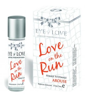 EYE OF LOVE PERFUME DE FEROMONA AROUSE DE MUJER PARA MUJER