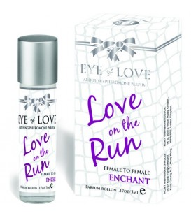 EYE OF LOVE PERFUME DE FEROMONA ENCHANT DE MUJER PARA MUJER