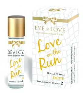 EYE OF LOVE PERFUME DE FEROMONA EXCITE PARA MUJER