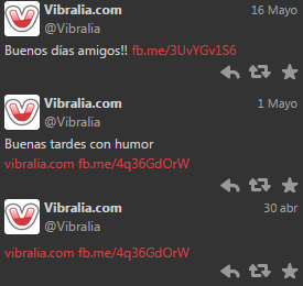 Twitter Sex Shop Vibralia