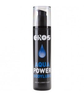 EROS AQUA POWER BODYLUBE 250 ML