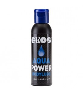 EROS AQUA POWER BODYLUBE 50 ML