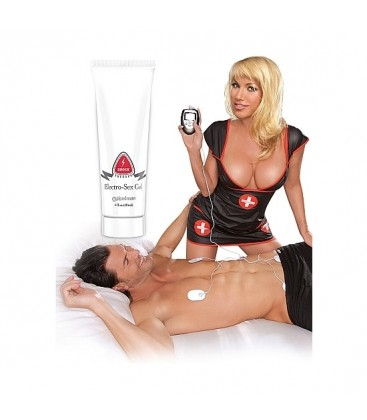SHOCK THERAPY ELECTRO SEX GEL 118ML