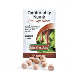 COMFORTABLY NUMB MINTS SABOR CHOCOLATE MINT
