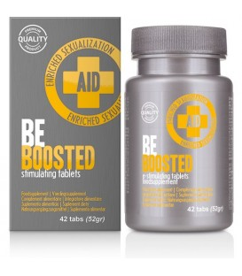 AID BE BOOSTED CaPSULAS POTENCIADORAS DE LA ERECCIoN 42UDS