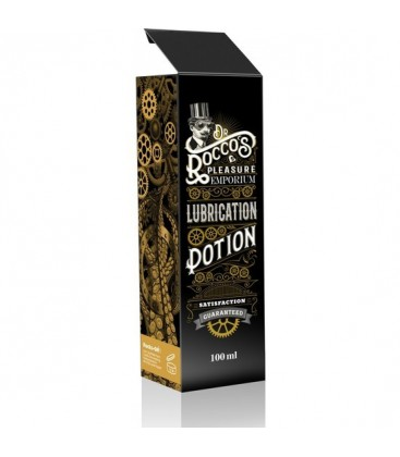 LUBRICATION POTION LUBRICANTE iNTIMO 100ML