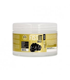 FIST IT GOLD 500ML