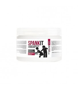 SPANK IT - A CALMING TECHNIQUE FOR A SPANKED CHEEK - GEL CALMANTE 500ML