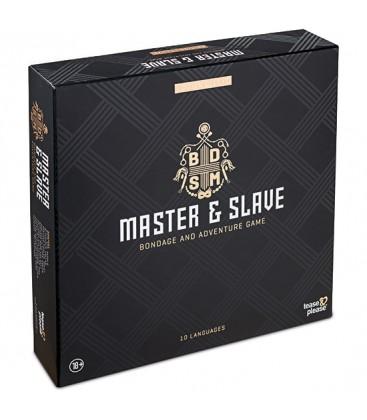 MASTER SLAVE EDICIoN DELUXE