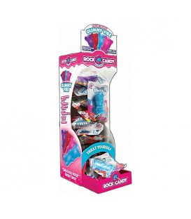GUMMY VIBES OSITO VIBRADOR DISPLAY 24UDS