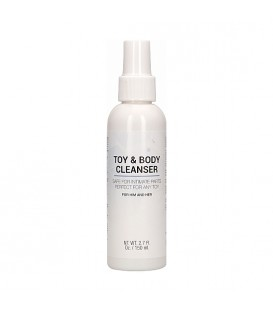 TOY BODY CLEANSER 150ML