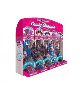 CANDY SHOP POP DISPLAY COLORES SURTIDOS