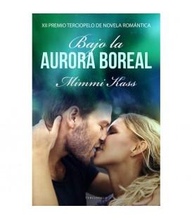 BAJO LA AURORA BOREAL