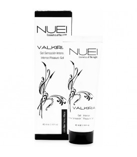 VALKIRIA GEL INTENSO DE PLACER 40ML