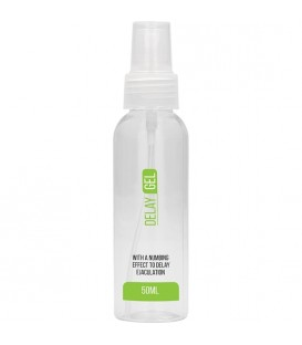 GEL DE RETRASO 50 ML