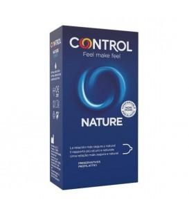 CONTROL PRESERVATIVOS NATURE 24UDS