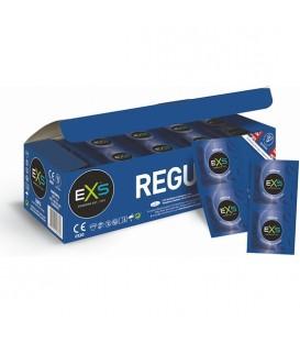 EXS REGULAR NATURAL 144 PACK