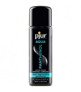 PJUR AQUA PANTHENOL 30ML