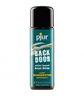 PJUR BACKDOOR PANTHENOL 30ML