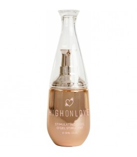 HIGH ON LOVE GEL ESTIMULADOR DEL ORGASMO 30 ML