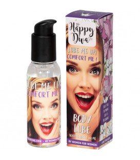 LUBE ME UP LUBRICANTE SILICONA 2 EN 1 100ML