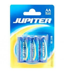 PILAS R6 X4 JUPITER 15 V