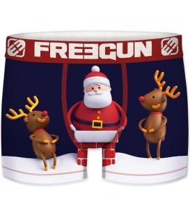 BOXER CHRISTMAS PARA HOMBRE MULTICOLOR