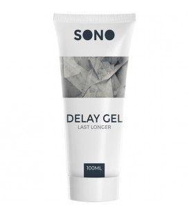 SONO GEL DE RETARDANTE 100ML