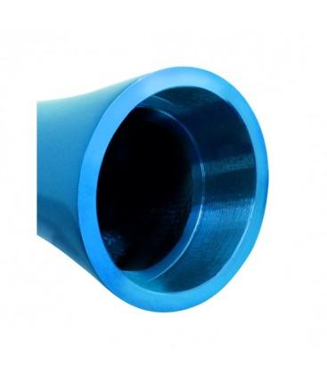 pure aluminium grande azul