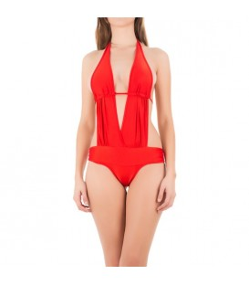 bikini civita rojo
