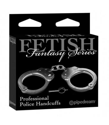FETISH FANTASY ESPOSAS PROFESIONALES POLICIA