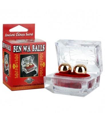 BEN WA BALLS BOLAS CHINAS