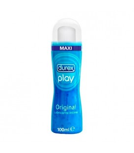 DUREX PLAY ORIGINAL MAXI 100ML