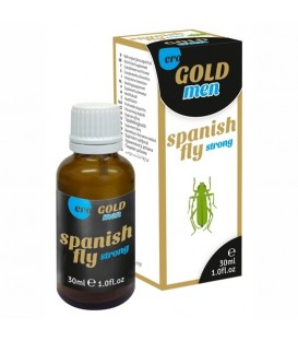 ERO SPANISH FLY GOLD STRONG FOR MEN