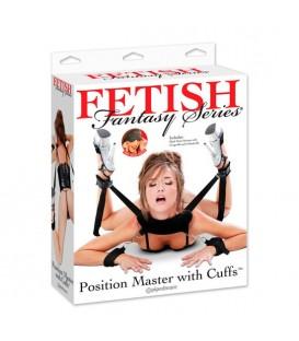 FETISH FANTASY POSICION MASTER CON ESPOSAS