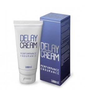 DELAY CREAM CREMA RETARDANTE 100 ML