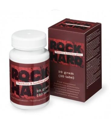 ROCK HARD MAS POTENCIA