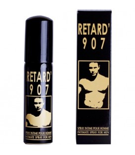 RETARD 907 SPRAY RETARDANTE