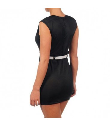 INTIMAX VESTIDO SELECT NEGRO