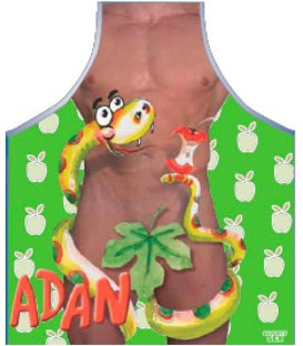 DELANTAL ADAN