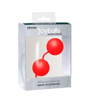 JOYBALLS RED