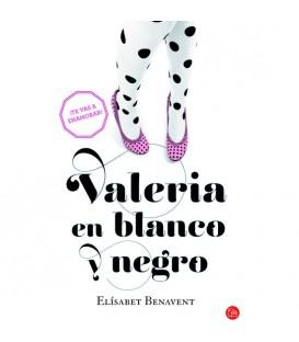 VALERIA EN BLANCO Y NEGRO PARTE 3