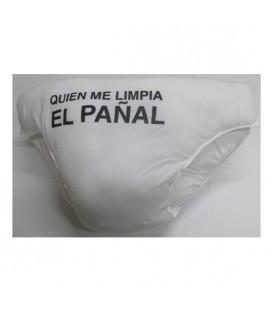 PANAL QUIEN ME LIMPIA EL PANAL