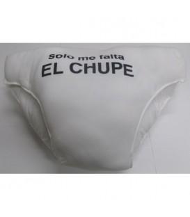 PANAL SOLO ME FALTA EL CHUPE