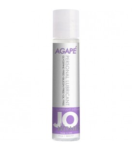 JO FOR WOMEN LUBRICANTE AGAPE 30 ML
