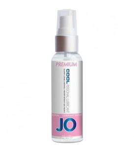 JO FOR WOMEN LUBRICANTE PREMIUM EFECTO FRIO 60 ML