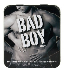 BAD BOY MINTS CARAMELOS DE MENTA