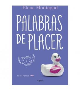 PALABRAS DE PLACER TRILOGIA DEL PLACER 2