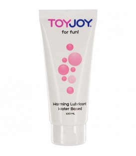 TOY JOY LUBRICANTE BASE AL AGUA 100mL